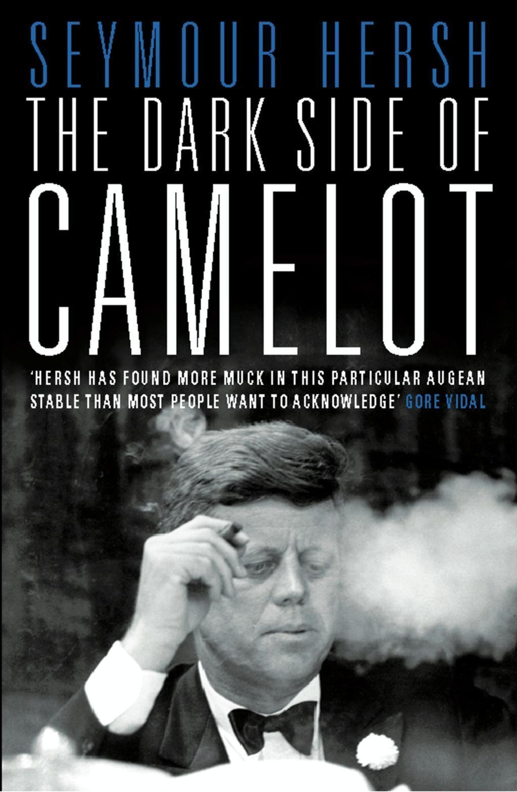 The Dark Side of Camelot (Text Only)