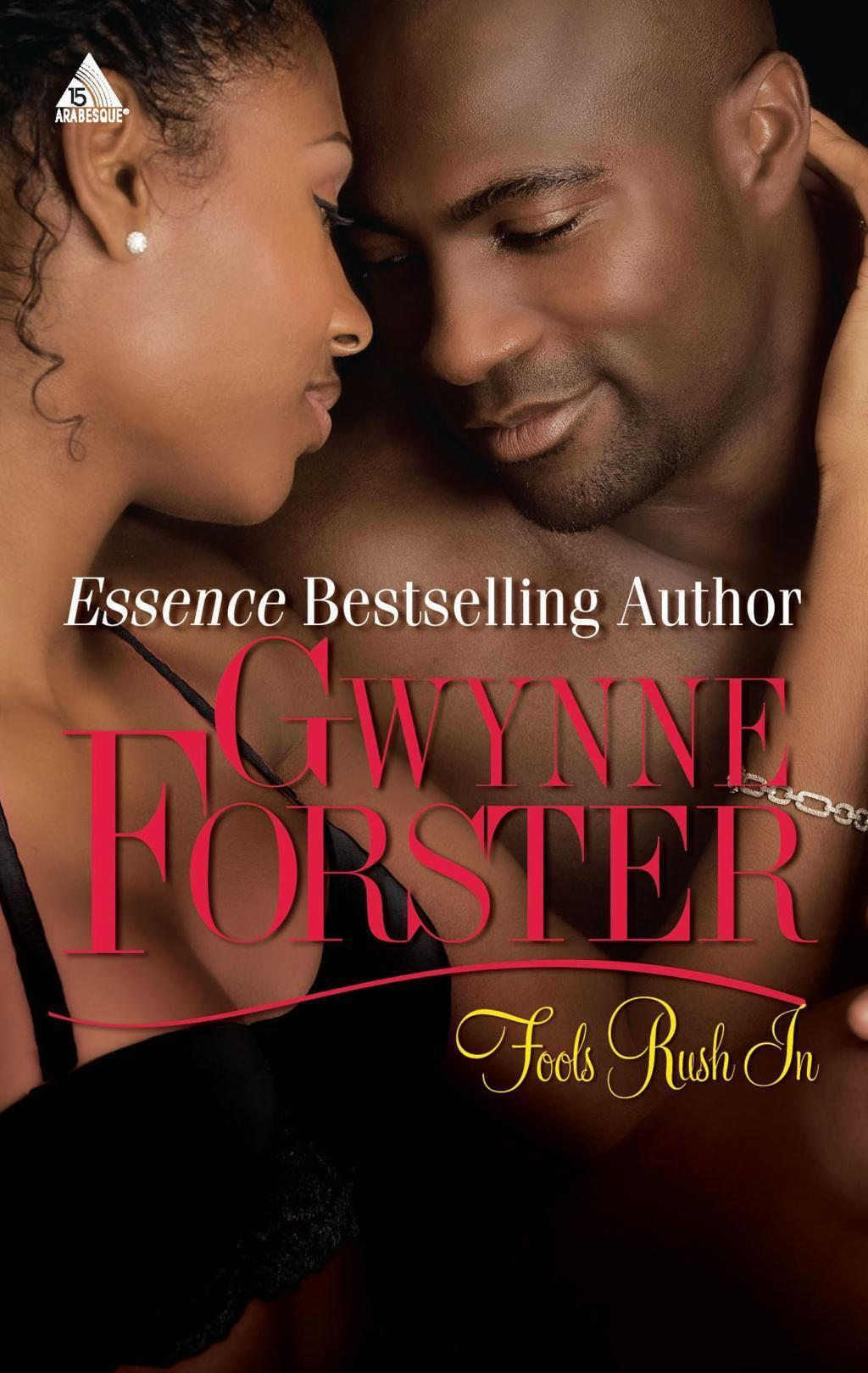 Fools Rush In (Mills & Boon Kimani Arabesque)
