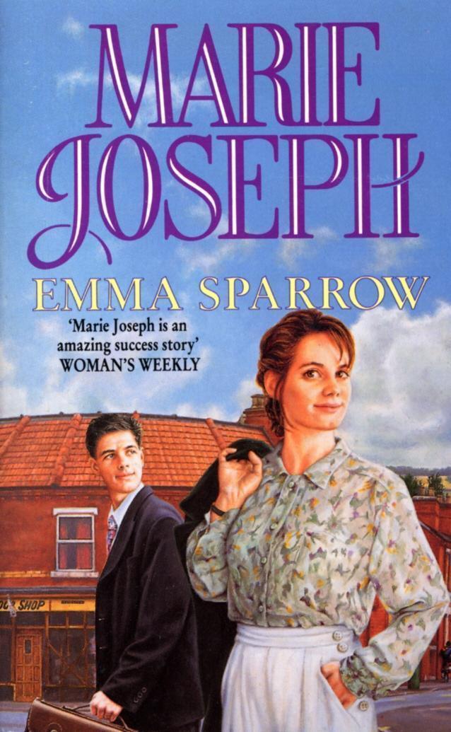 Emma Sparrow