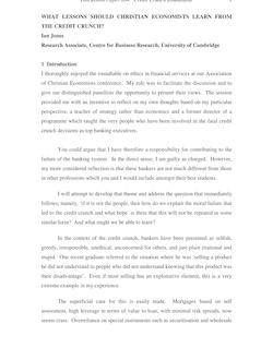 Lecture 6: Strings - CS209 : Algorithms and Scientific Computing