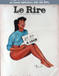 LE RIRE  numéro 54 du 01 mars 1956