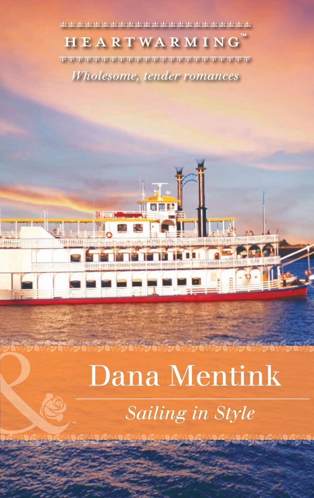 Sailing In Style (Mills & Boon Heartwarming) (Love by Design, Book 2)