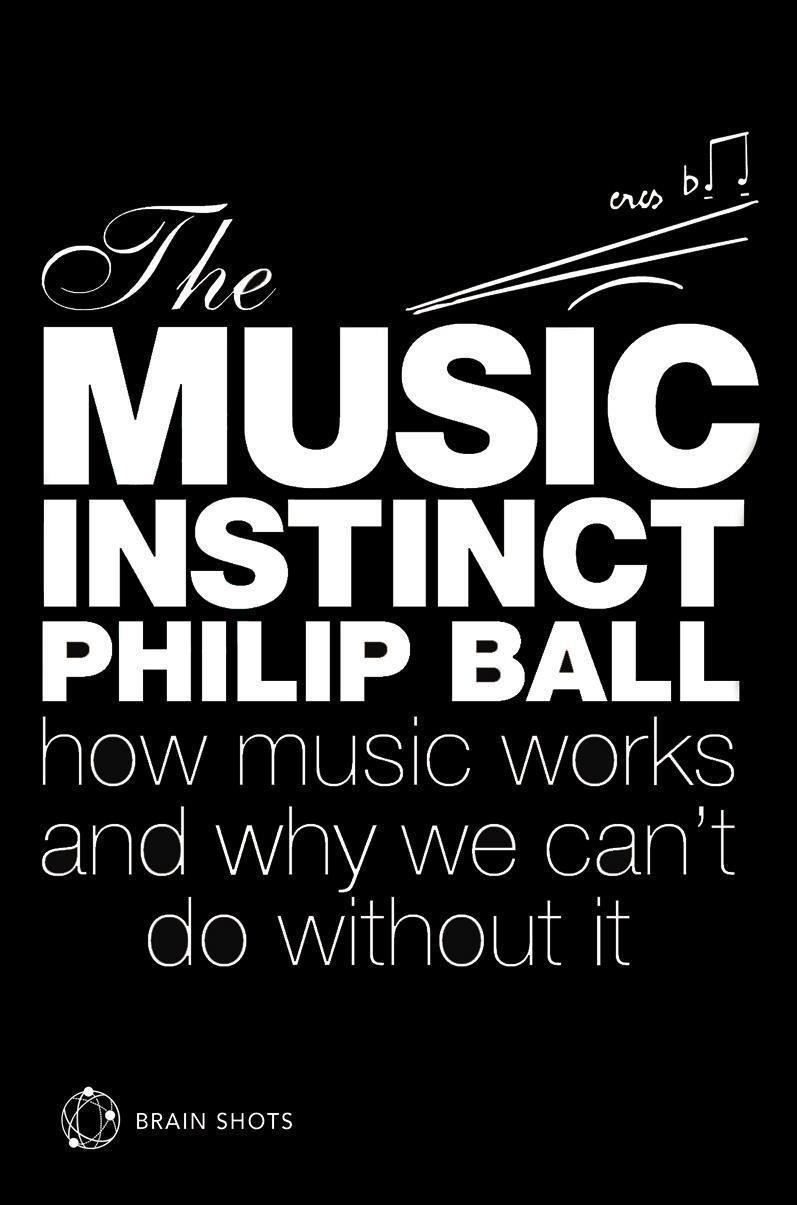 The Music Instinct Brain Shot