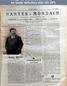 NANTES MONDAIN numéro 27 du 05 avril 1902