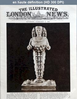 THE ILLUSTRATED LONDON NEWS  du 08 février 1958