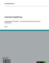 Chemische Kriegsführung