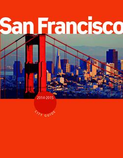 San Francisco 2014-2015 Petit Futé (avec cartes, photos + avis des lecteurs)
