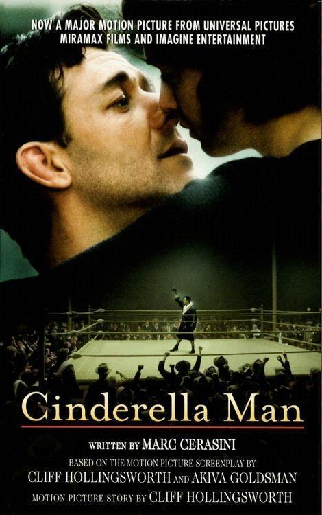 Cinderella Man