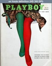 PLAYBOY EDITION US numéro 5 / 12 du 01 décembre 1958