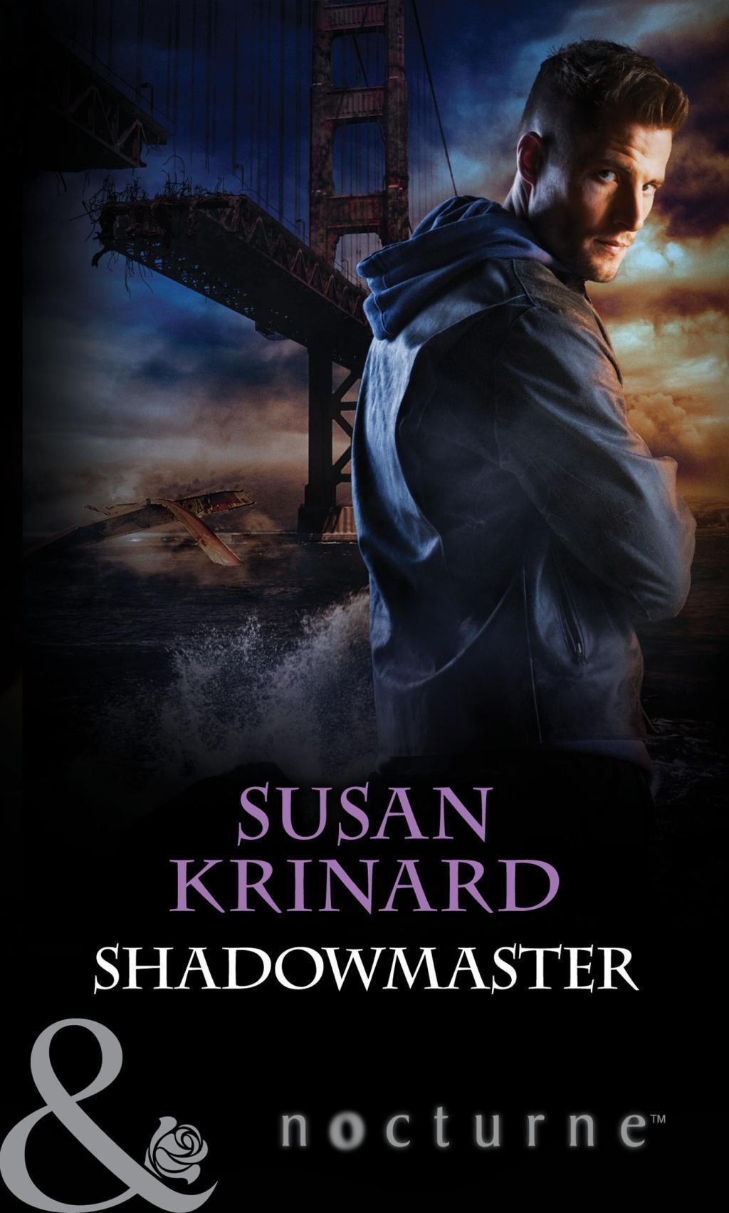 Shadowmaster (Mills & Boon Nocturne) (Nightsiders, Book 3)