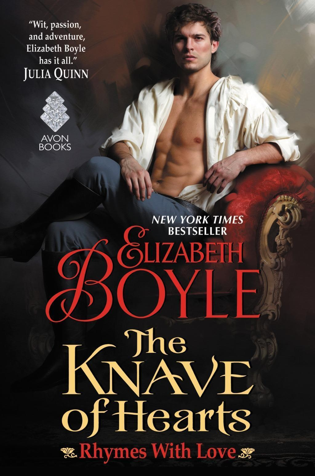 The Knave of Hearts