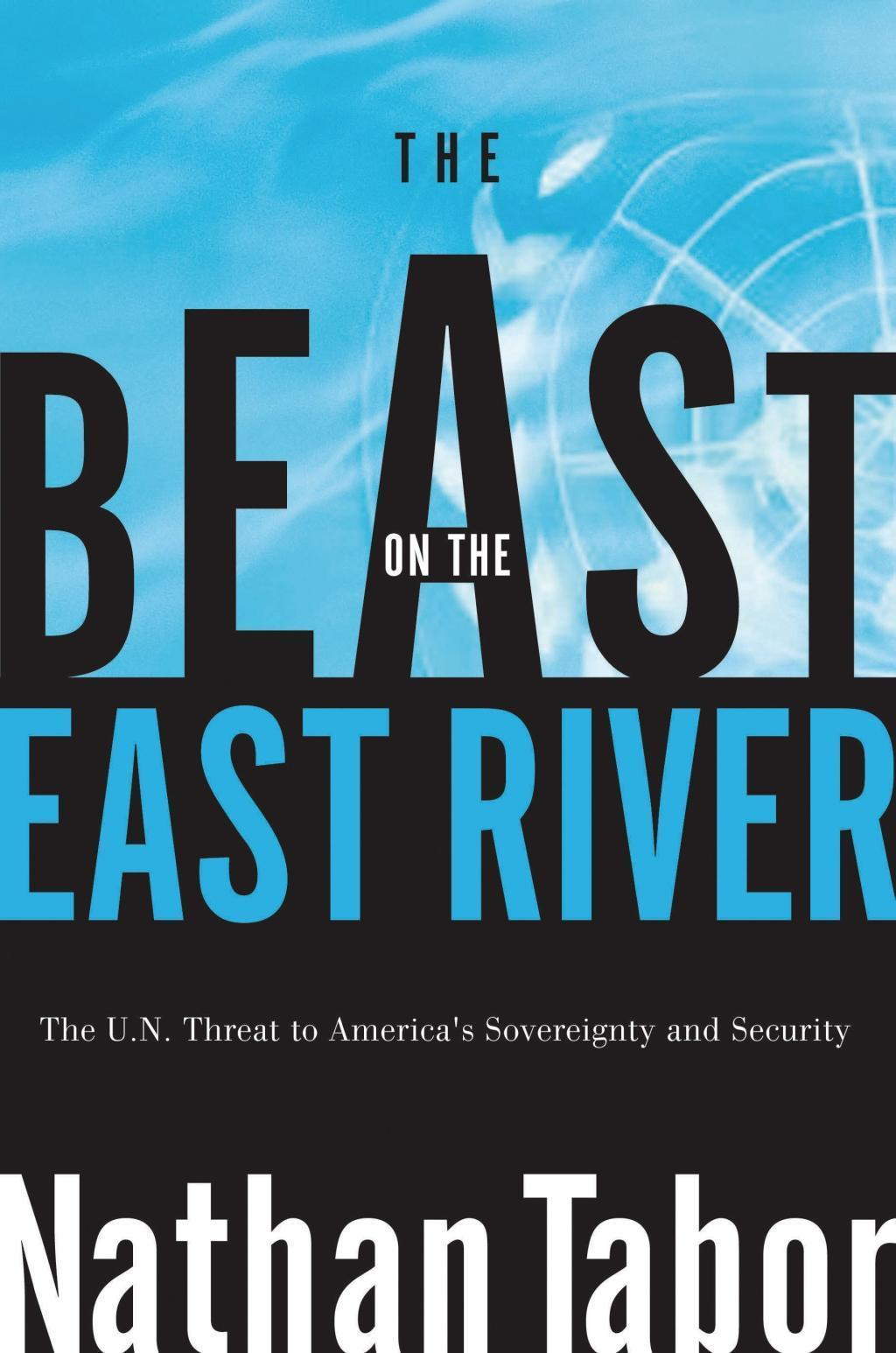 The Beast on East River