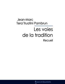 Les voies de la tradition