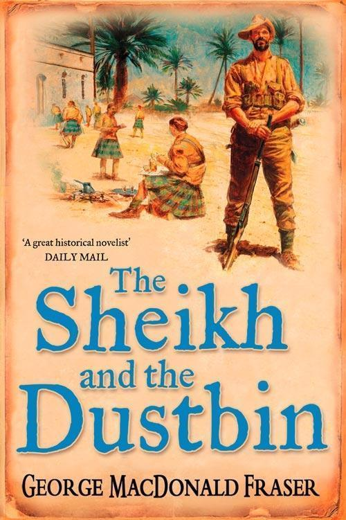 The Sheik and the Dustbin