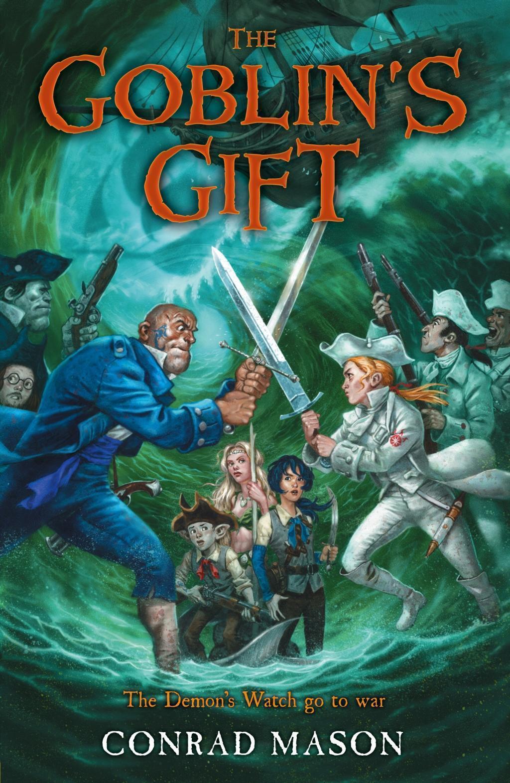 The Goblin's Gift