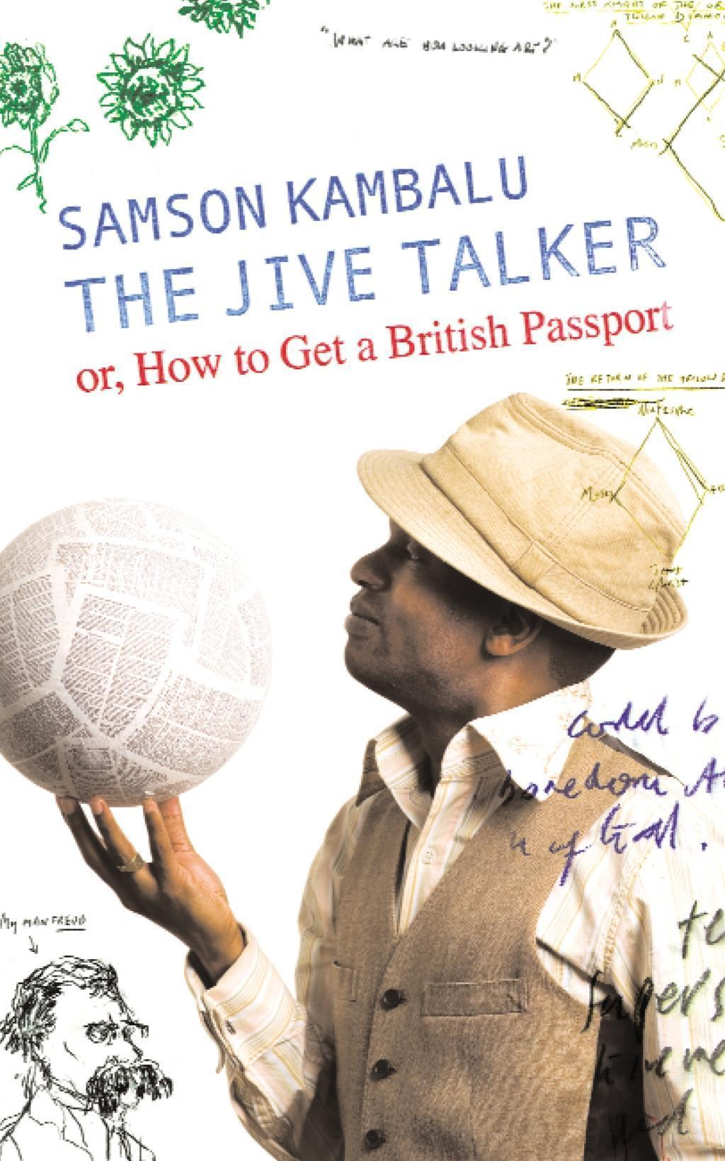 The Jive Talker