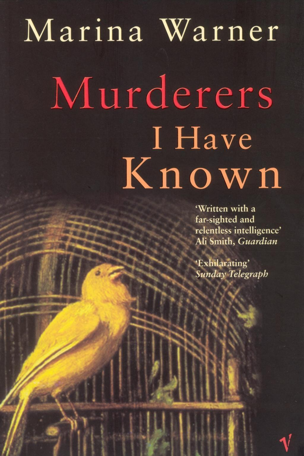 Murderers I Have Known