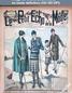 LE PETIT ECHO DE LA MODE  numéro 31 du 29 juillet 1928