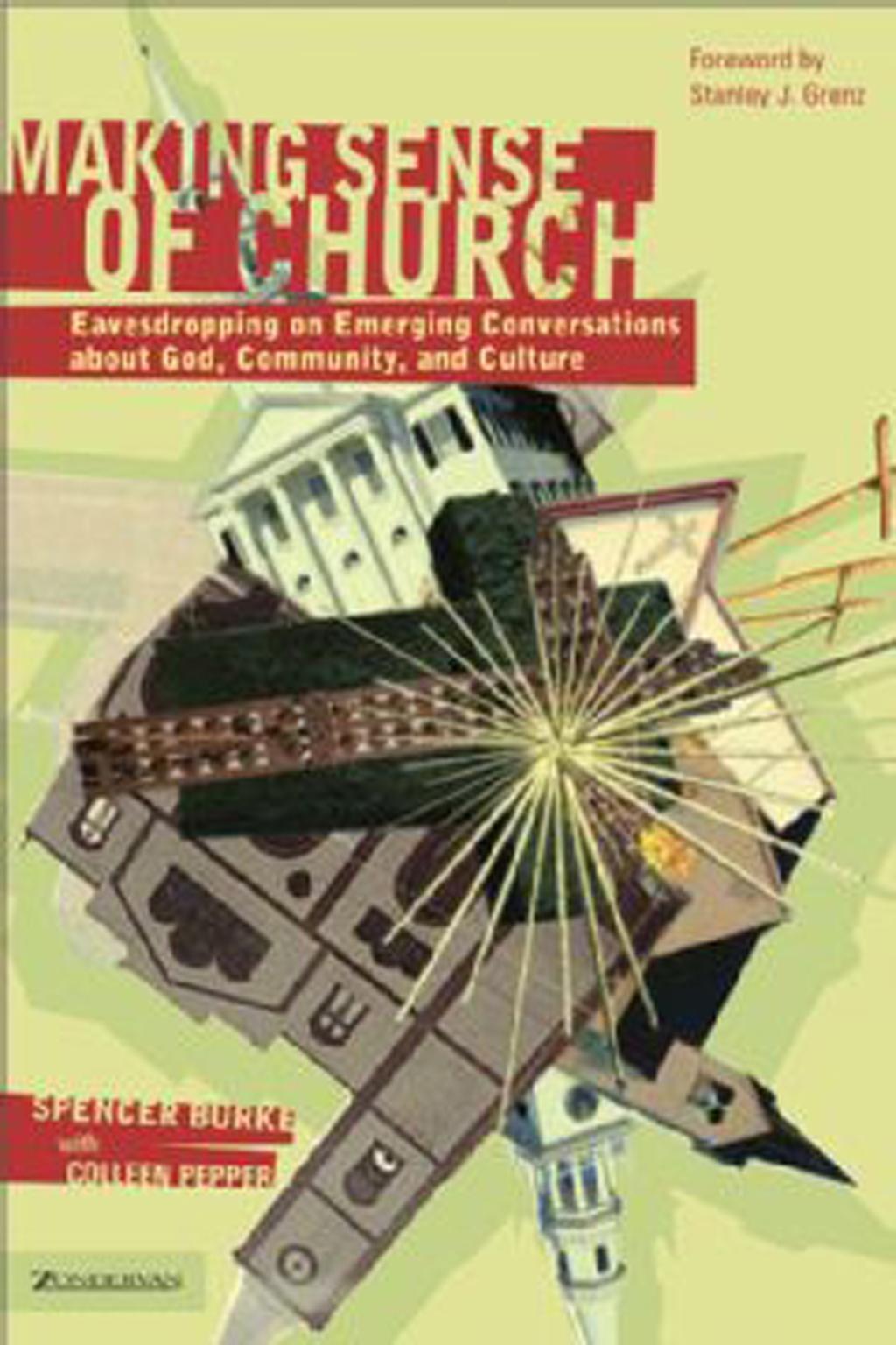 Making Sense of Church