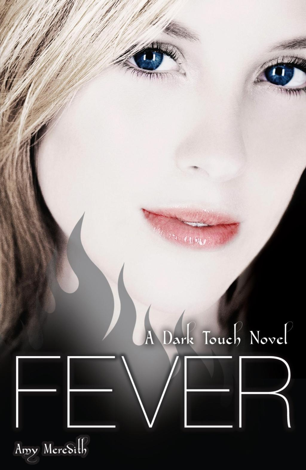 Dark Touch: Fever