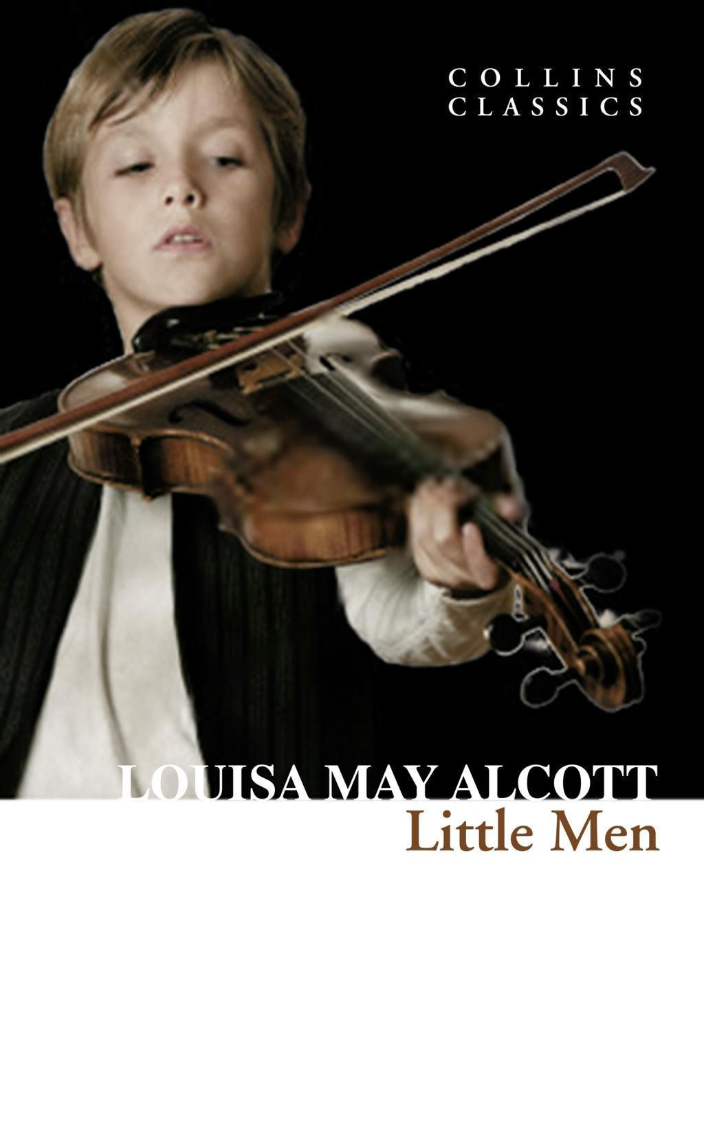 Little Men: Life at Plumfield with Jo's Boys (Collins Classics)