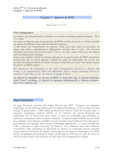 Correction chapitre 7 - Physique-Chimie Sirius 2012