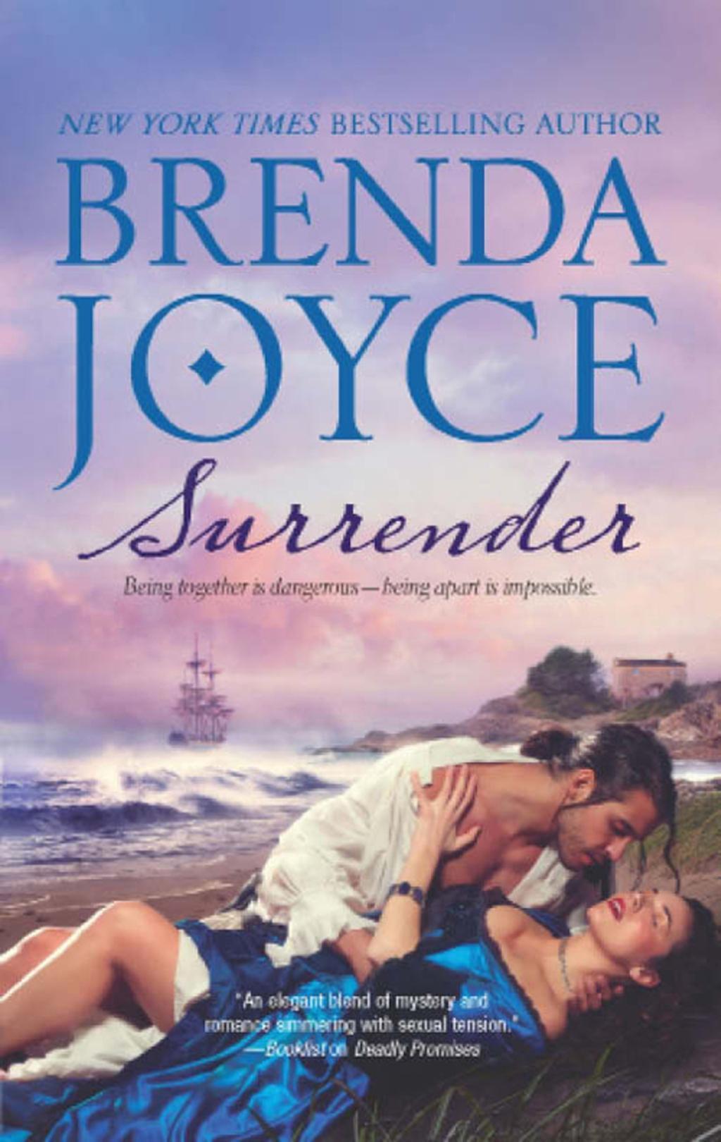 Surrender (Mills & Boon M&B)