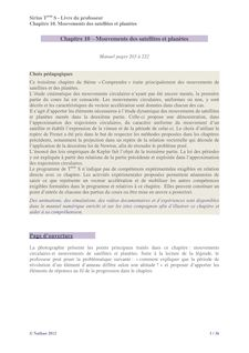 Correction chapitre 10 - Physique-Chimie Sirius 2012