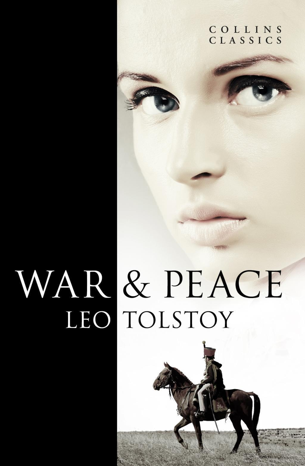 War and Peace (Collins Classics)
