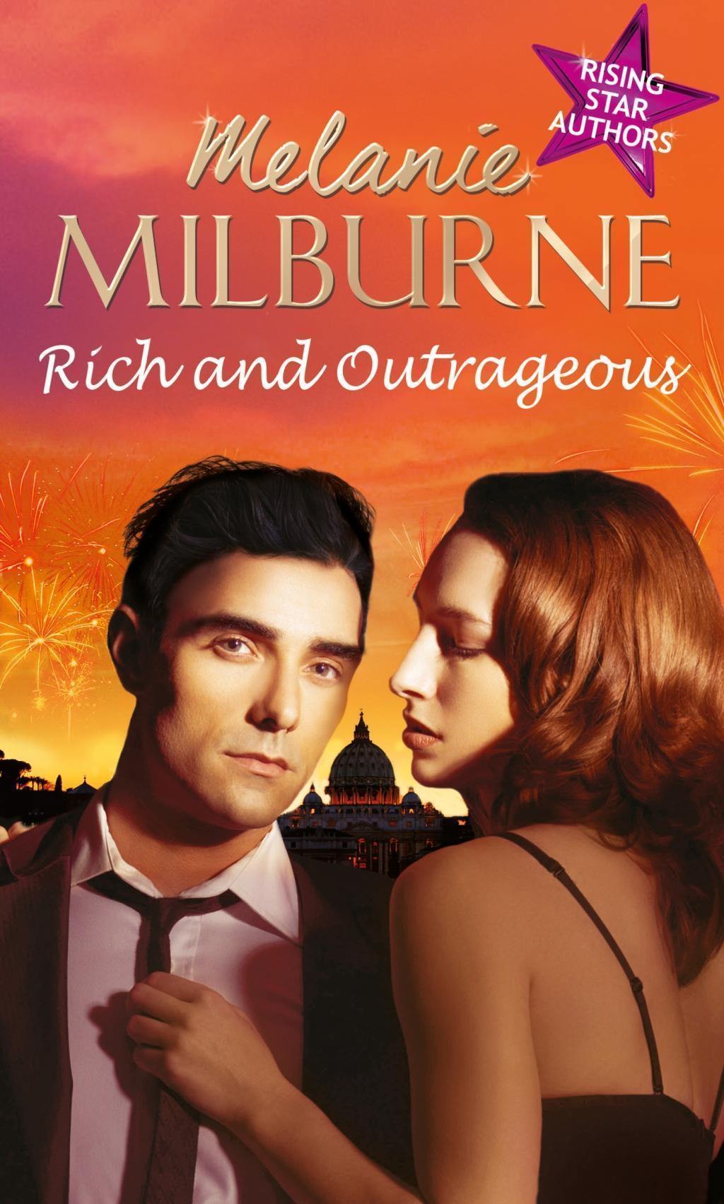 Rich and Outrageous: His Poor Little Rich Girl / Deserving of His Diamonds? / Enemies at the Altar (Mills & Boon M&B)
