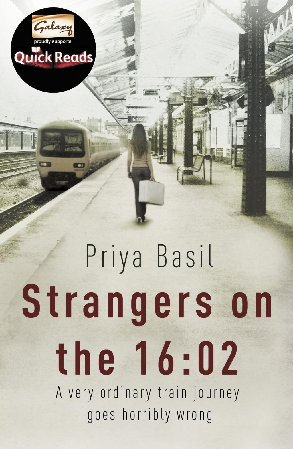 Strangers on the 16:02