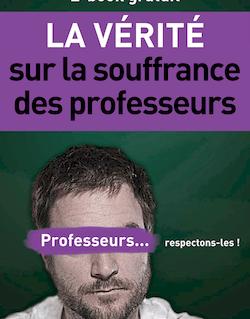 E-book gratuit Professeurs... respectons-les !