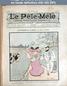 LE PELE MELE  numéro 24 du 15 juin 1902