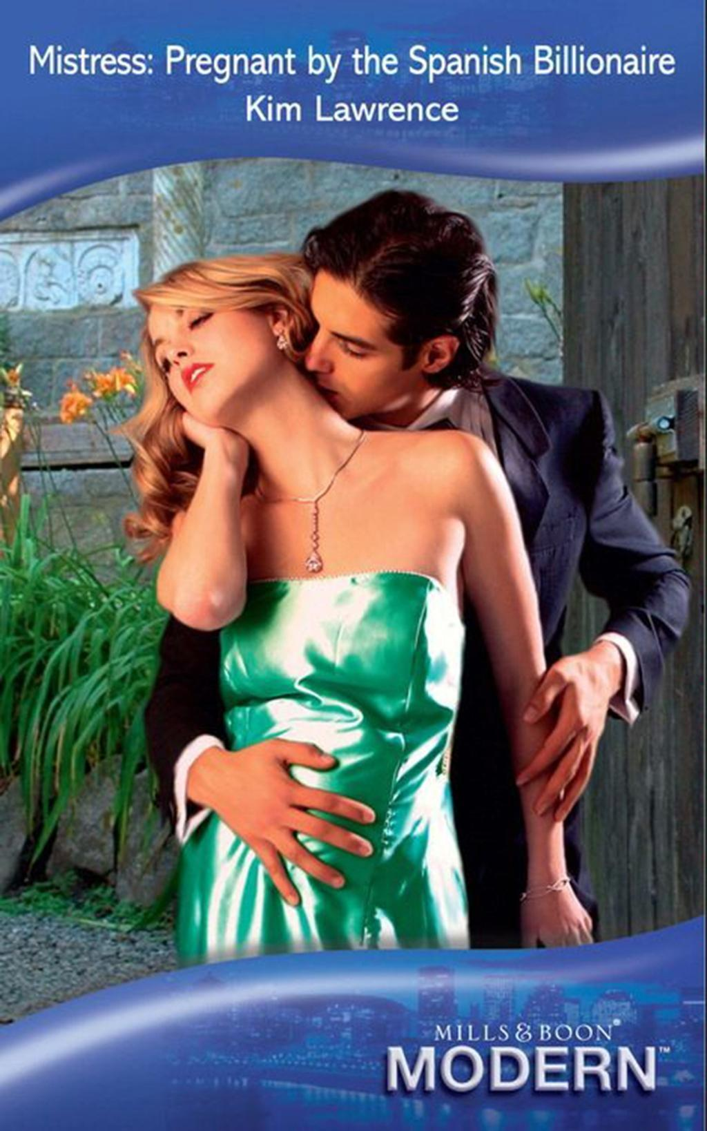 Mistress: Pregnant By The Spanish Billionaire (Mills & Boon Modern)