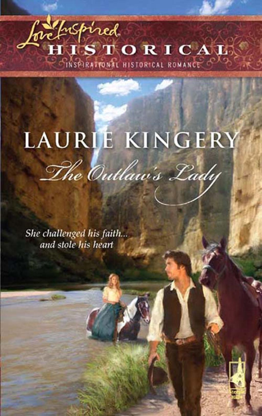 The Outlaw's Lady (Mills & Boon Historical)