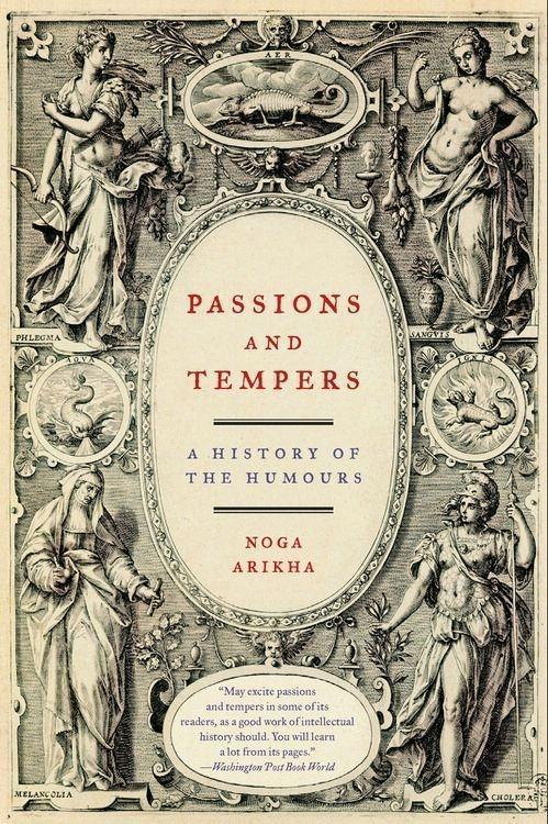 Passions and Tempers