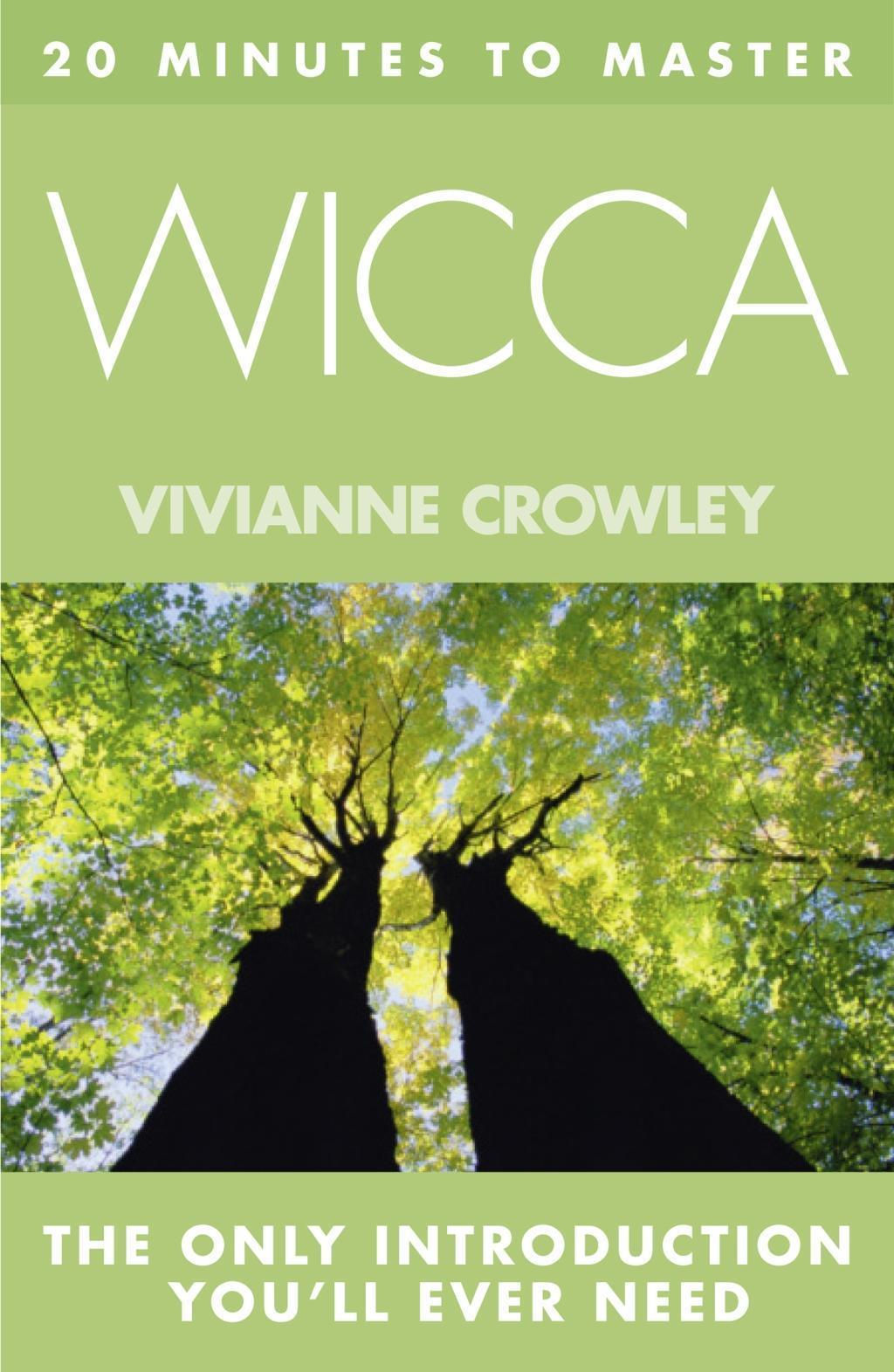 20 MINUTES TO MASTER ... WICCA