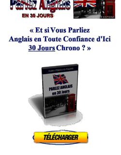 Telecharger Parler Anglais en 30 Jours PDF Gratuit
