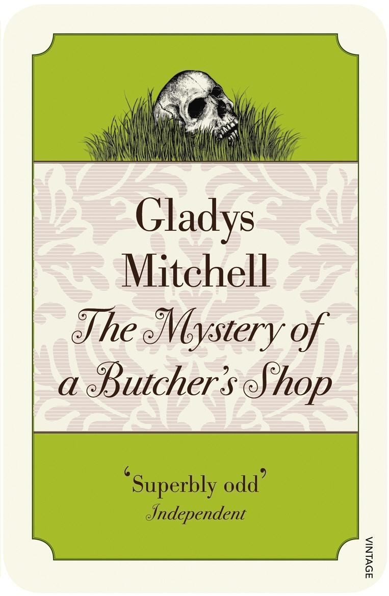 The Mystery of a Butcher's Shop