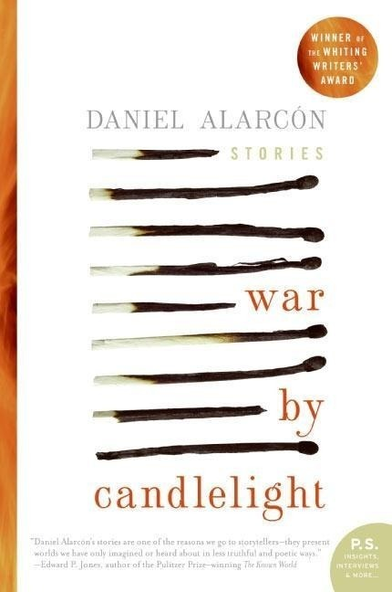 War by Candlelight
