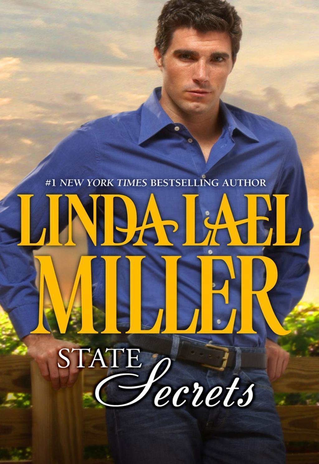 State Secrets (Mills & Boon M&B)