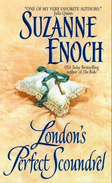 London's Perfect Scoundrel