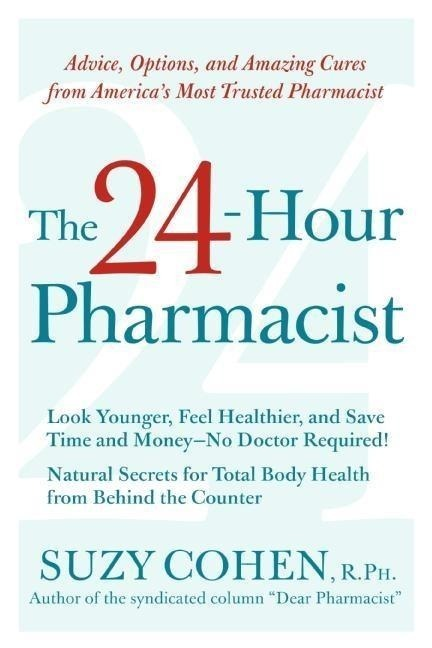 The 24-Hour Pharmacist