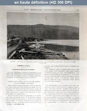 LES MISSIONS CATHOLIQUES  numéro 1787 du 04 septembre 1903