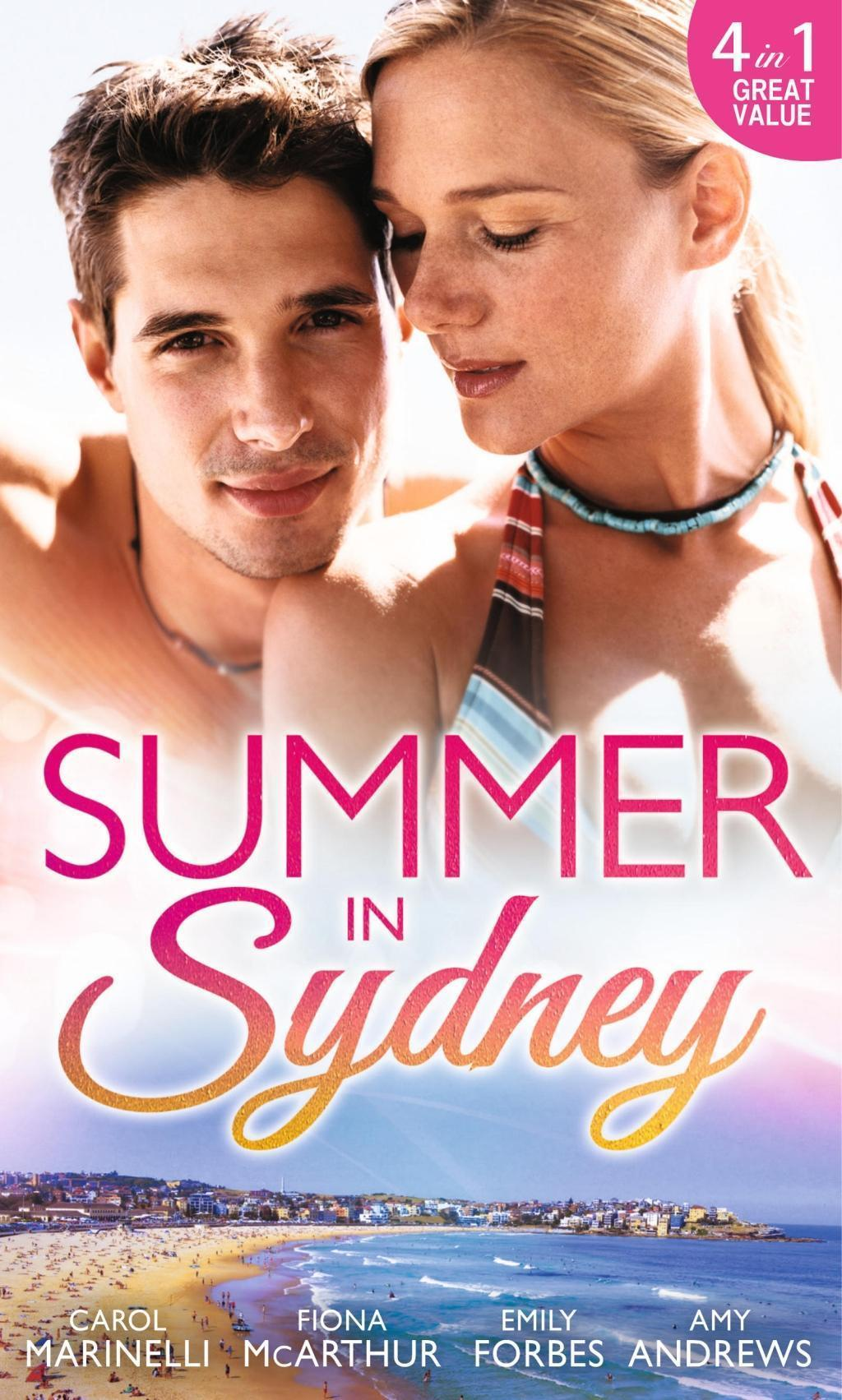 Summer in Sydney: Cort Mason - Dr Delectable / Survival Guide to Dating Your Boss / Breaking Her No-Dates Rule / Waking Up With Dr Off-Limits (Mills & Boon M&B)