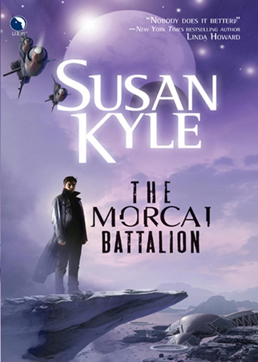 The Morcai Battalion (Mills & Boon M&B)