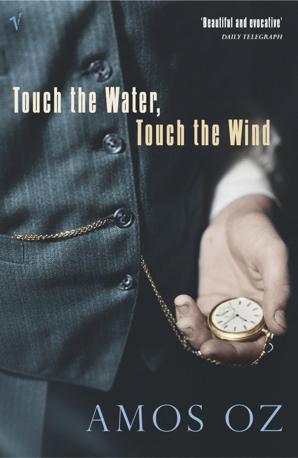 Touch the Water, Touch the Wind