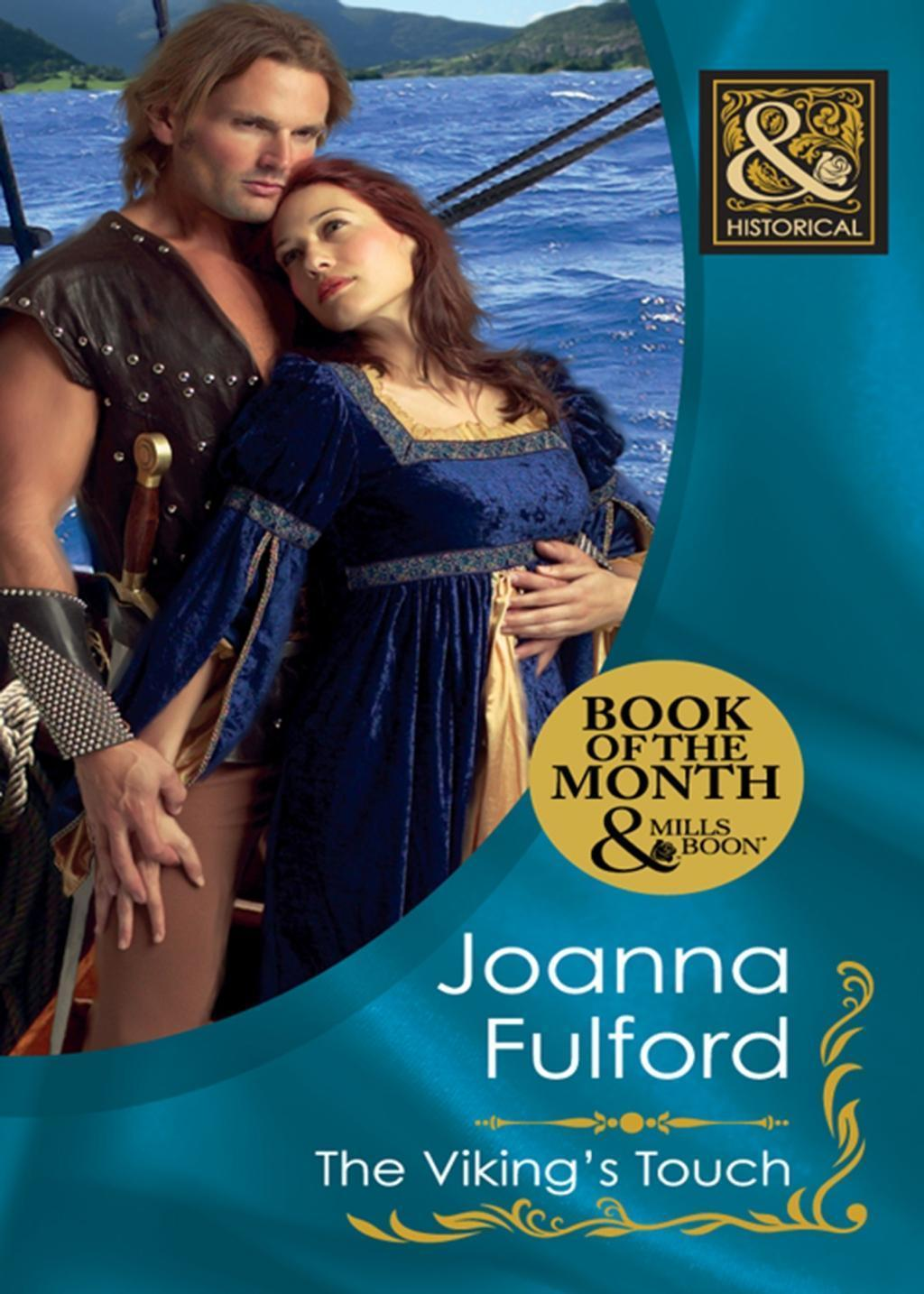 The Viking's Touch (Mills & Boon Historical)