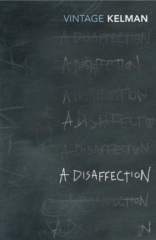 A Disaffection