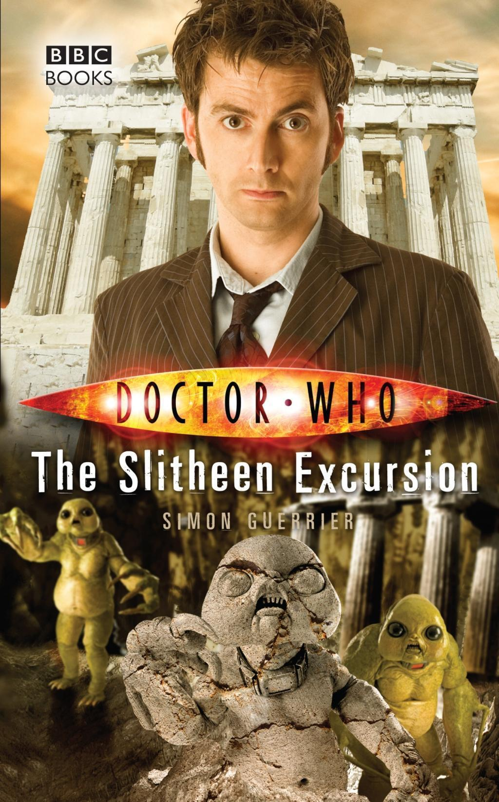 Doctor Who: The Slitheen Excursion